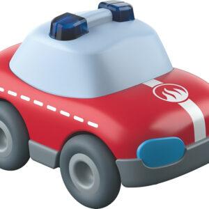 KUBU Red Fire Truck (motor)
