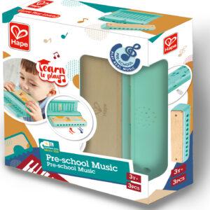 Learn With Lights Harmonica