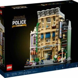 LEGO Creator Expert: Police Station