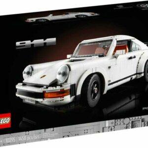 LEGO Creator Expert: Porsche 911