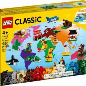 LEGO Classic: Around the World