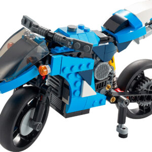LEGO Creator 3-in-1: Superbike
