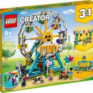 LEGO Creator 3-in-1: Ferris Wheel
