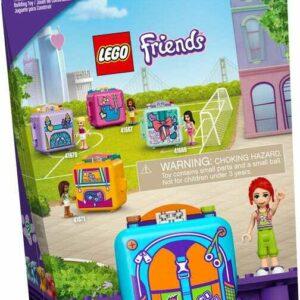 LEGO Friends: Mia's Soccer Cube