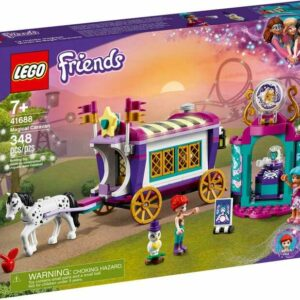 LEGO Friends: Magical Caravan
