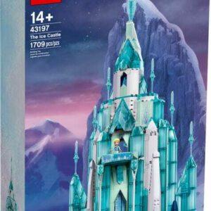 LEGO Disney: The Ice Castle