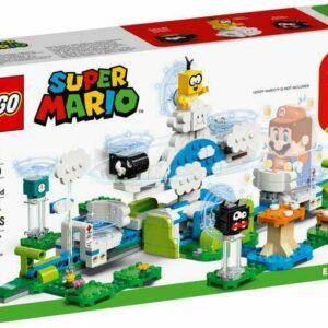 LEGO LEGO Super Mario: Lakitu Sky World Expansion Set