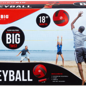 Wicked Big Sports Sports Soccer Volleyball