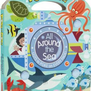 Poke-A-Dot: All Around The Sea