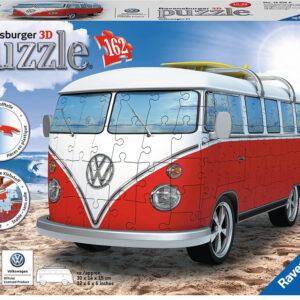 VW Bus T1 (162 pc Puzzle)