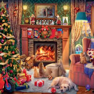 Christmas Eve (1500 Pc