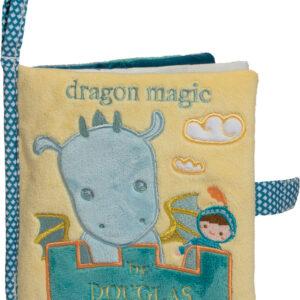 Demitri Dragon Magic Activity Book