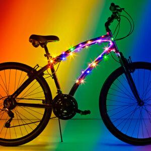 Cosmic Brightz - Rainbow