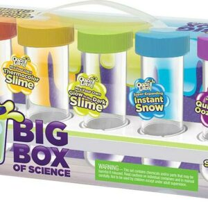 Ooze Labs: Big Box Of Science
