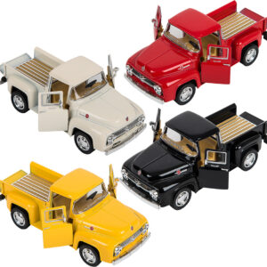 """5"""" Diecast 1956 Ford F-100 Pick Up Truck"""