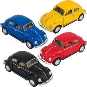 """5"""" Diecast Vw Beetle"""